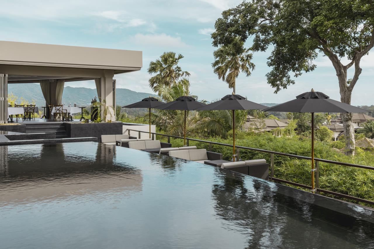 Phuketin Loma-asunnot – Villa Layan (35)