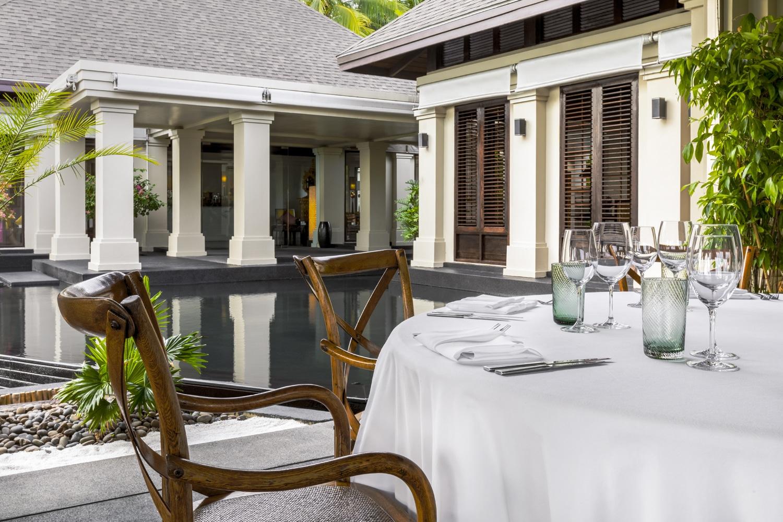 Phuketin Loma-asunnot – Villa Layan (38)