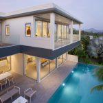 Phuketin Loma-asunnot – Villa Layan (46)