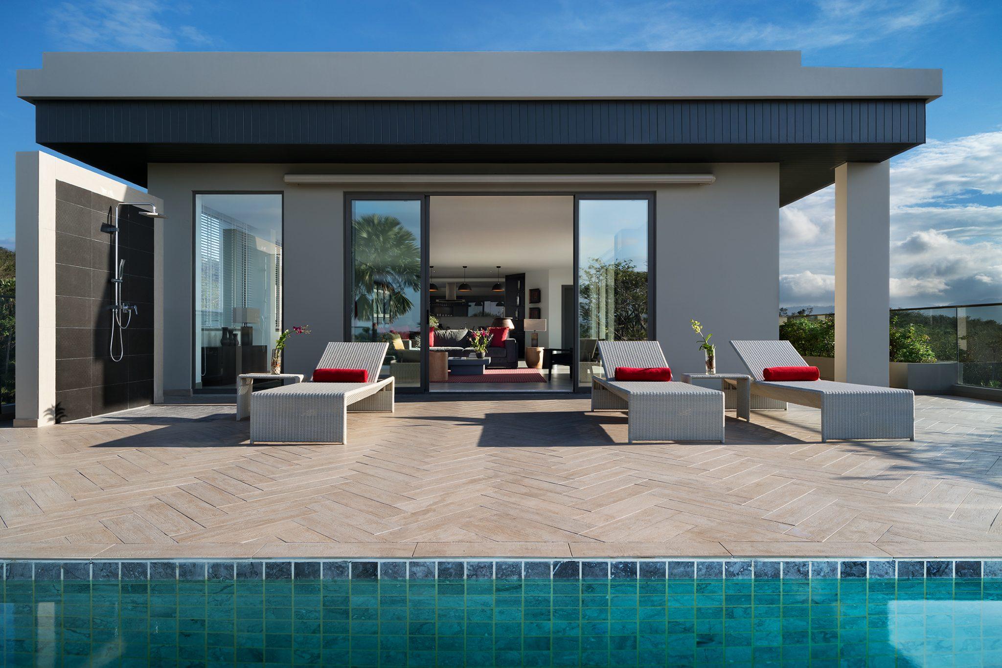 Phuketin Loma-asunnot – Villa Layan (48)
