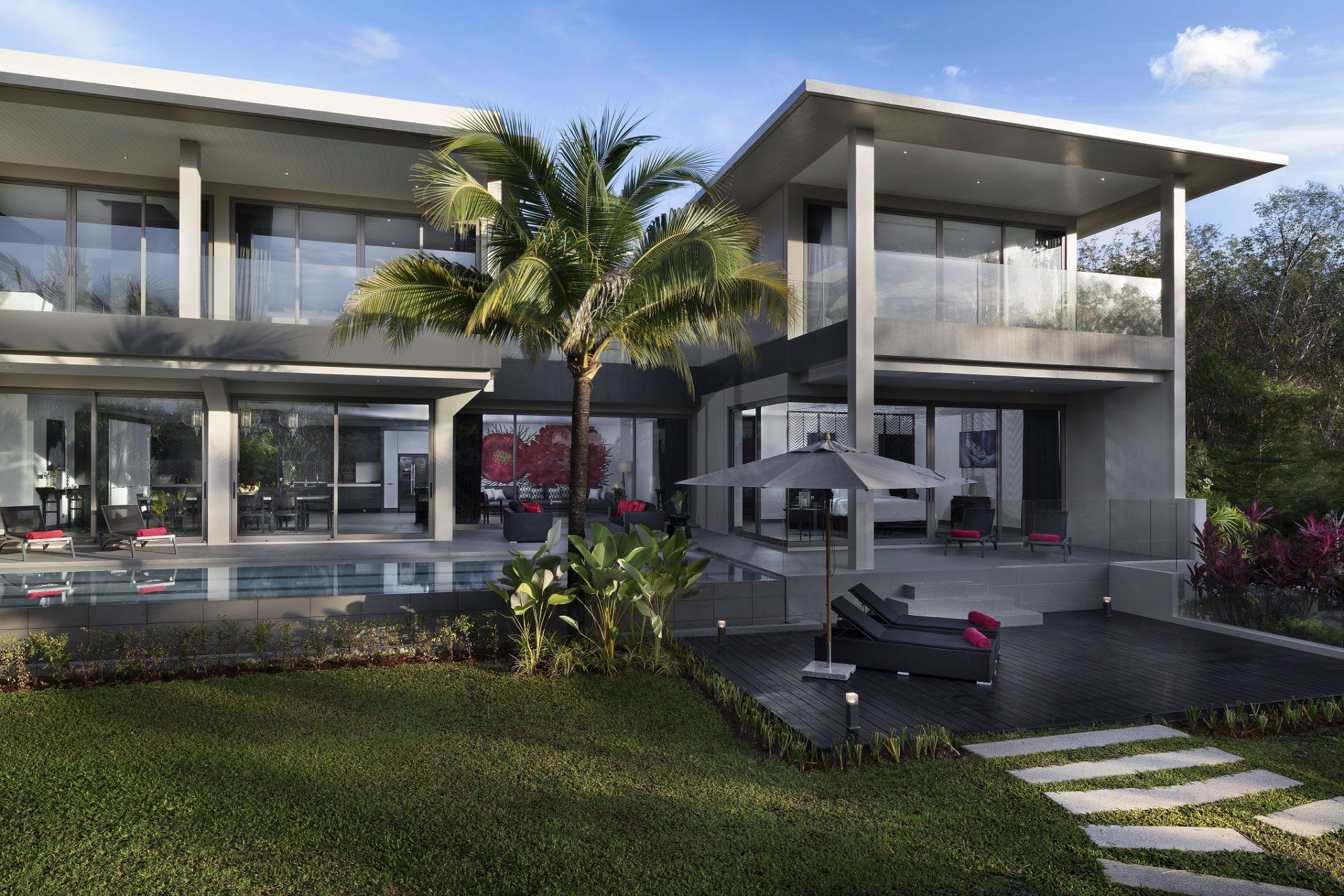 Phuketin Loma-asunnot – Villa Layan (52)
