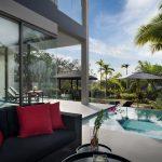 Phuketin Loma-asunnot – Villa Layan (55)