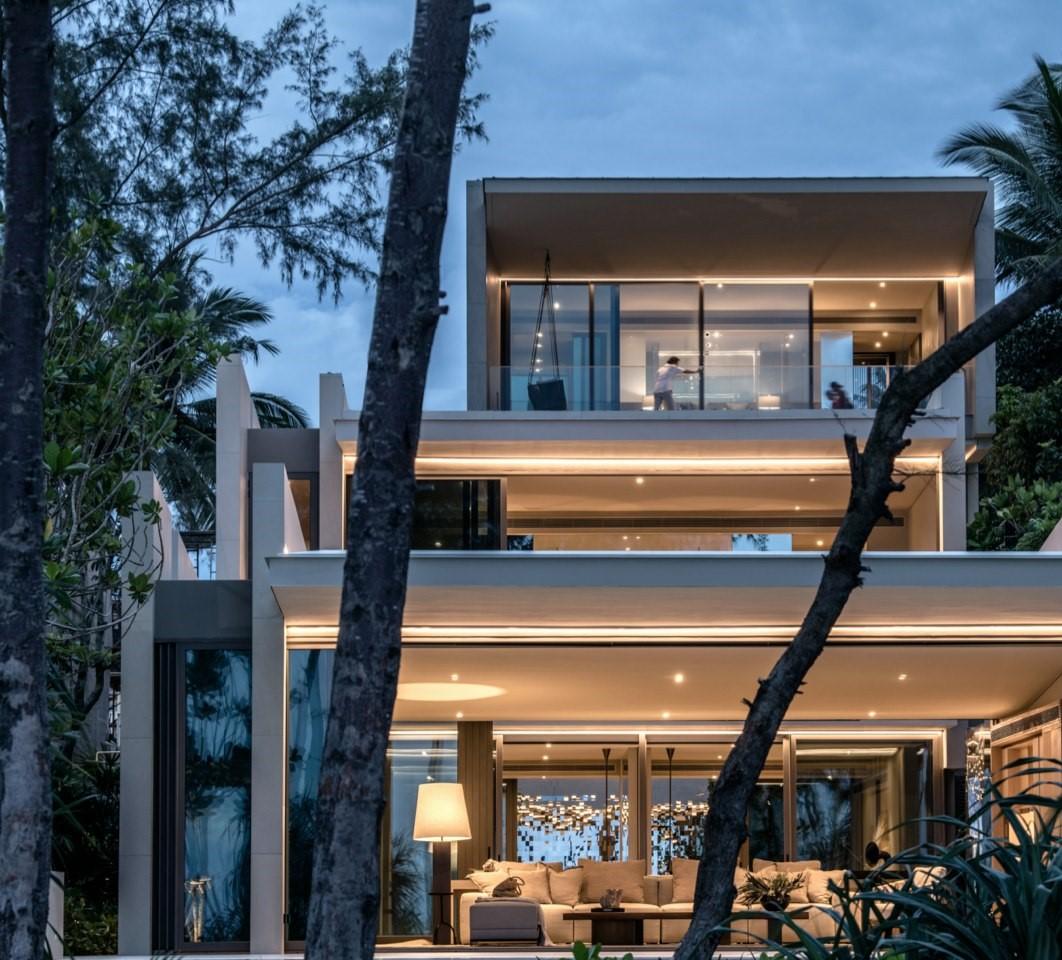 Phuketin Loma-asunnot – Unelmiesi koti Thaimaasta (5)